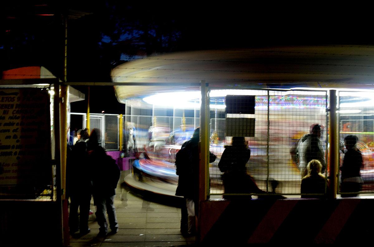 Nacho Reynoso - Alta velocidad