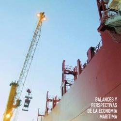 Interior de revista REDES. Diseño Editorial.