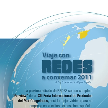 Revista REDES. Identidad